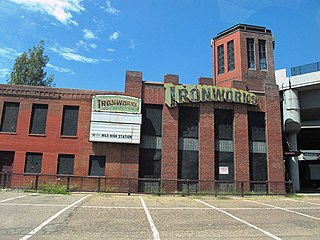 Midwest Steel & Iron Works United States historic place