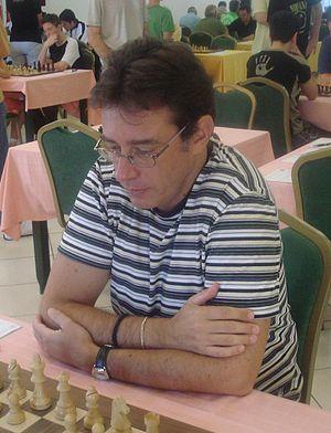 Mihail Marin - Mihail Marin, 2008