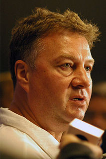 Mike Gillis Canadian ice hockey player