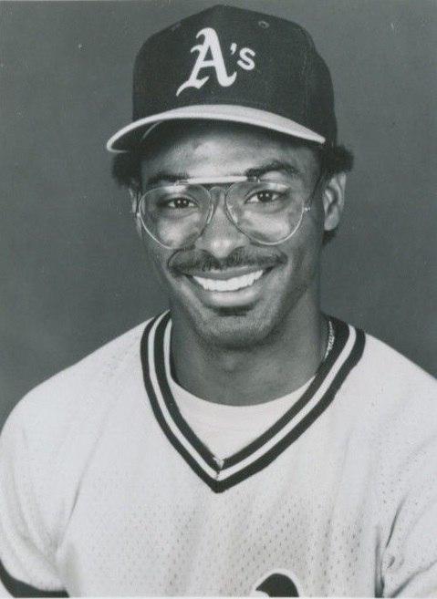 Mike Davis 1986