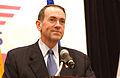Mike Huckabee speaking at HealthierUS Summit-uncropped.jpg