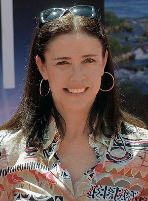 Schauspieler Mimi Rogers