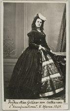 Mina Gelhaar, rollporträtt - SMV - H3 093.tif