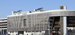 Ministry of Employment and Labor South Korean government ministry