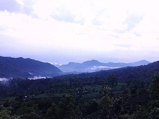 Bhirkot, Gorkha Village Development Committee in Gandaki Zone, Nepal