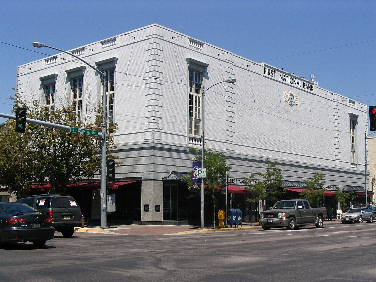 Image Result For Montgomery Ward Building