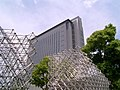 Mitsubishi Tokyo UFJ Bank Chiba Center Bldg. - panoramio.jpg