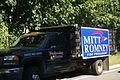 Mitt Romney truck (1321670226).jpg