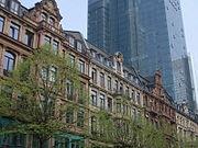 Mk Frankfurt Kaiserstraße 1