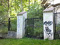 Mokotów - Królikarnia - bramy - 10.jpg