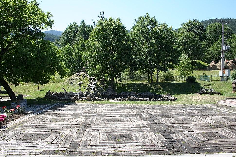 Mokra Gora, Šarganska osmica 078