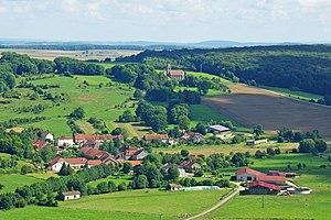 Molay, Haute-Saône