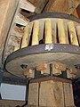 Molen Kilsdonkse molen, Dinther, bovenwiel bovenschijfloop.jpg