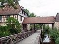 Molsheim, Holzsteg über die Breusch.jpg