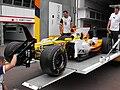 Monaco 2008 Renault R28 offloading 7.JPG