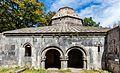 Monasterio de Sanahin, Armenia, 2016-09-30, DD 37.jpg
