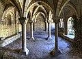 Monasterio de Santa Cruz de Ribas (36839595174).jpg