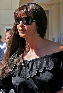 Monica Bellucci - Vikipedi