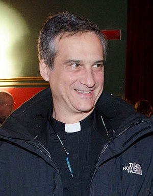 Dario Edoardo Viganò - Monsignor Dario E. Viganò in 2013