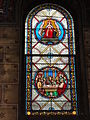 Montbazon (Indre-et-Loire) église, vitrail 05.JPG
