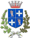 Coat of arms of Monte Sant'Angelo