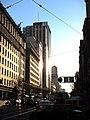 Montgomery calle bajo el sol poniente - panoramio.jpg