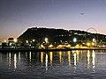 Montjuïc des del port.jpg