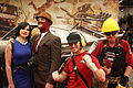 Montreal Comiccon 2015 - Team Fortress 2 (18837971183).jpg