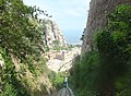 Montserrat Sant Joan Funicular 09.jpg