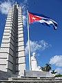 Monumento a José Martí - Plaza de la Revolución - panoramio.jpg