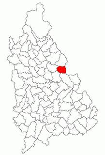 Moreni,  Dâmboviţa, Румыния