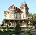Morey Mansion, Redlands, CA 3-2012 (6875472522).jpg