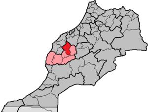 Rehamna Province