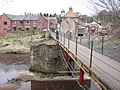 Morpeth Old Bridge - geograph.org.uk - 1941860.jpg