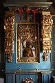 Moscou Monastère de Novodevichy (16).JPG