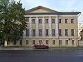 Moscow, Pogodinskaya 22 Sep 2008 01.JPG