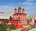 Moscow ZnamenskyMonCathedral 1695.jpg