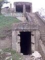 Mosonmagyaróvár - A volt lőporgyár raktárbázisa - panoramio (5).jpg