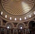 Mosta Dome Interior 3 (6800803690).jpg
