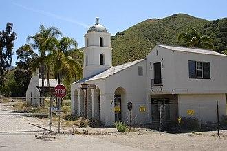 Motel - Arthur Heineman's Motel Inn of San Luis Obispo