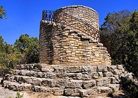 Mother Neff State Park - Wikipedia