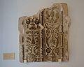 Motlada renaixentista d'algeps, segles XV-XVI, Museu Soler Blasco de Xàbia.JPG