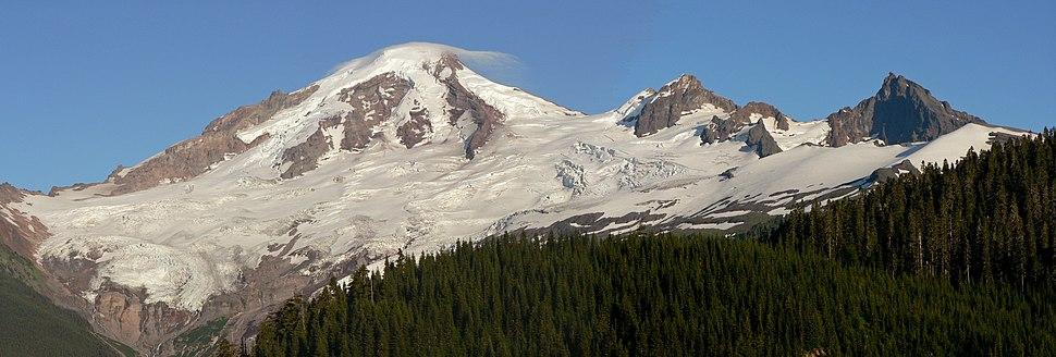 Mount Baker 22181