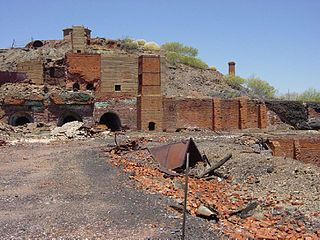 Mount Elliott Mining Complex