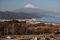 Mount Fuji from Nihondaira.JPG