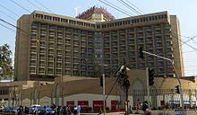Hotels In Karachi Pakistan Near Airport