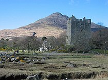 Moy Castle on Mull - geograph.org.uk - 33674.jpg