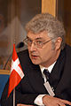 Mr Frank Bundgaard, Deputy Permanent Secretary Ministry of Social Affairs.jpg