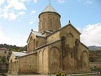 Mtshketa, Samtavro Kerk.jpg