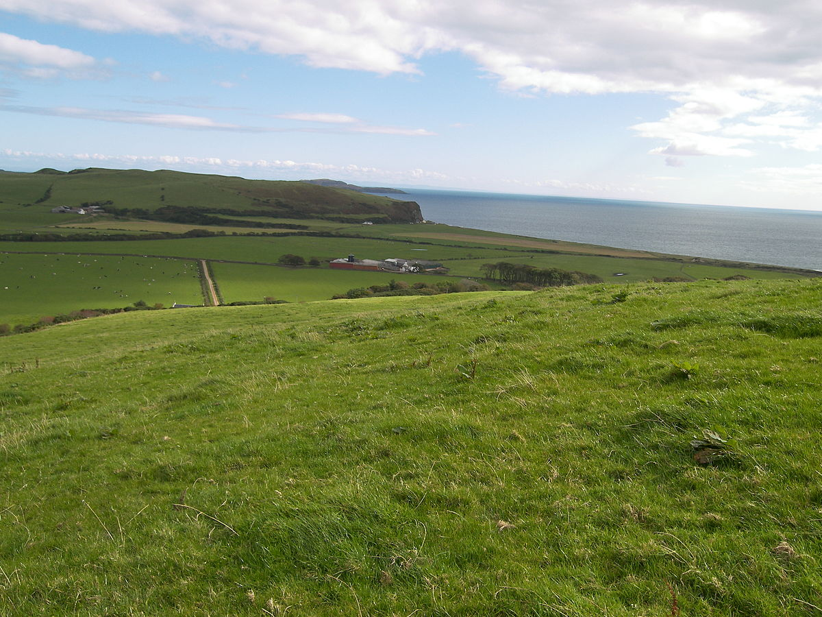 Mull of Kintyre (песня) — Википедия